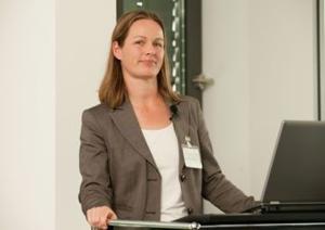 Dorothée Janzen, LL.M., Partnerin CMS Hasche Sigle