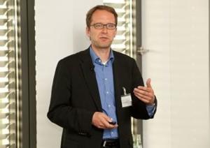 Dr. Andreas Leo, Pressesprecher car2go GmbH
