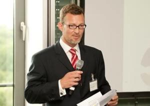 Dr. Gerd Leutner, Partner CMS Hasche Sigle
