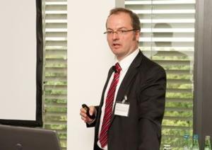 Dr. Malte Grützmacher, LL.M., Partner CMS Hasche Sigle