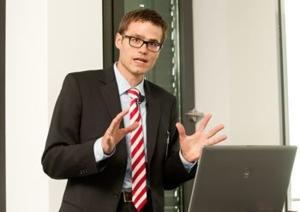Dr. Rolf Hempel, Partner CMS Hasche Sigle