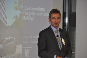 Arthur Dornburg, m+p consulting Süd GmbH