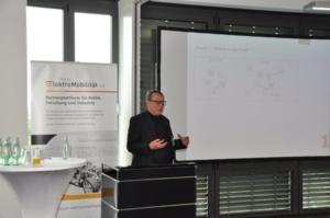 Michael Dinter, Albert Speer & Partner GmbH