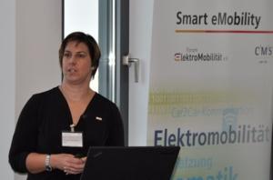 Daniela Hartmann-Ege, Bosch Software Innovations GmbH