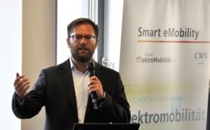 Dr. Ilja Radusch, Fraunhofer-Institut für Offene Kommunikationssysteme FOKUS