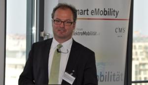 Dr. Malte Grützmacher, Partner CMS Hasche Sigle
