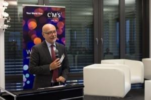 Prof. Dr. Dr. Udo Di Fabio, RiBVerfG a.D., Leiter Ethikkommission automatisiertes und vernetztes Fahren