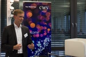 Dr. Tobias Miethaner, Ministerialdirektor, BMVI/ Digitale Gesellschaft