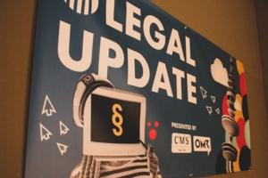 Legal Update 2018 -Influencer Marketing, Datenschutz & Digital Business