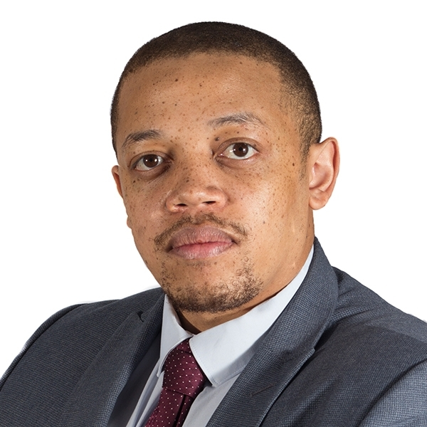 Mawande Ntontela | Candidate Attorney | South Africa