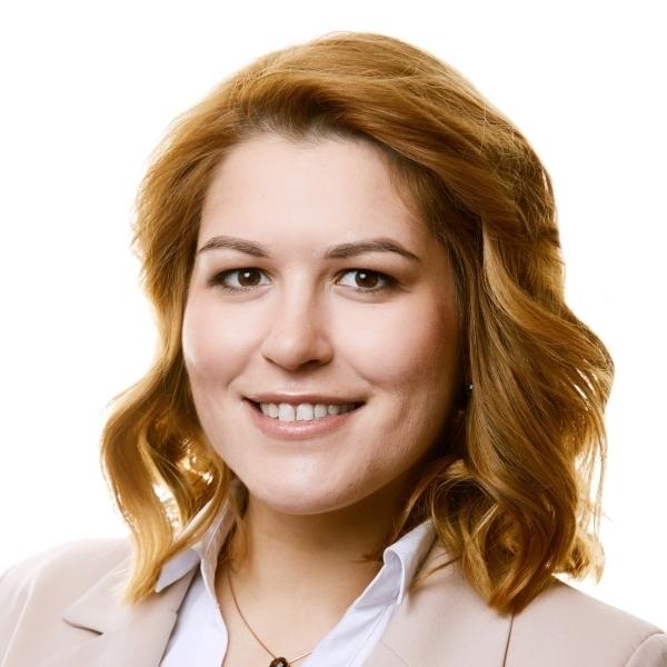 Irina Shurmina