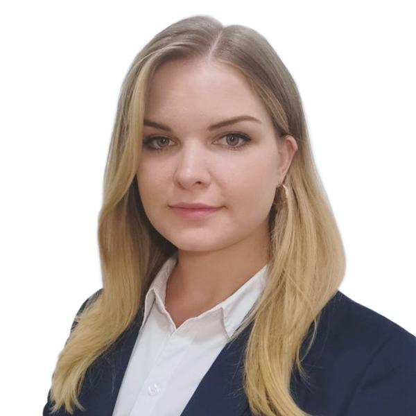 Maria Kern, CMS