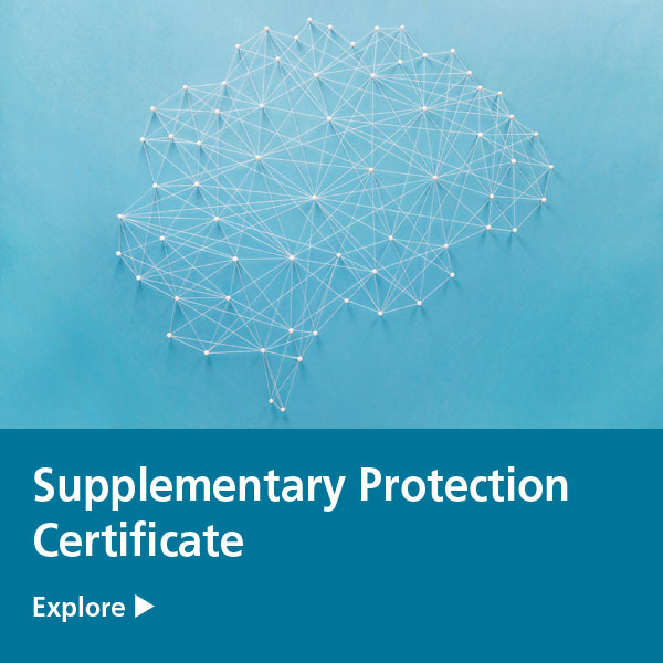 IP Tile - supplementary protection certificate