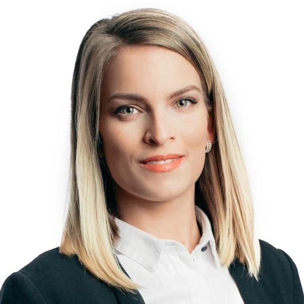 Natália Jánošková