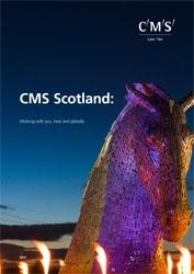 Scotland global brochure cover image
