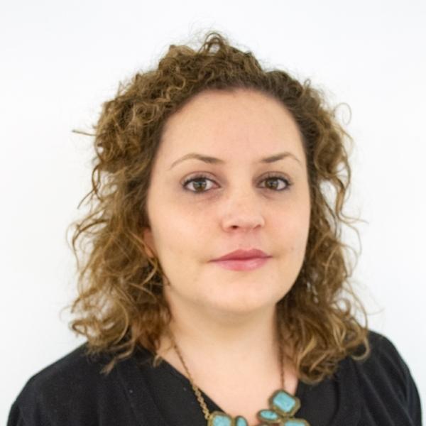 Sarah Stodart