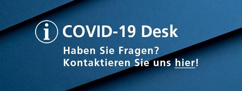 COVID-19 Kontakt