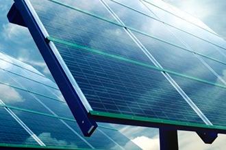 droit de l'énergie électricité panneau solaire 330x220