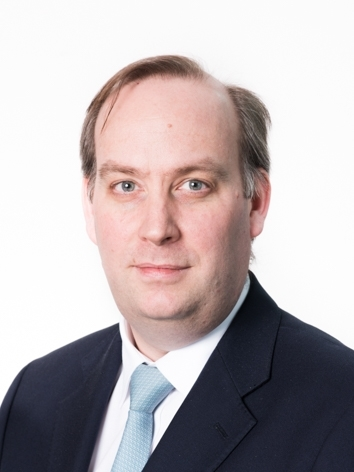 Phillip Ashley