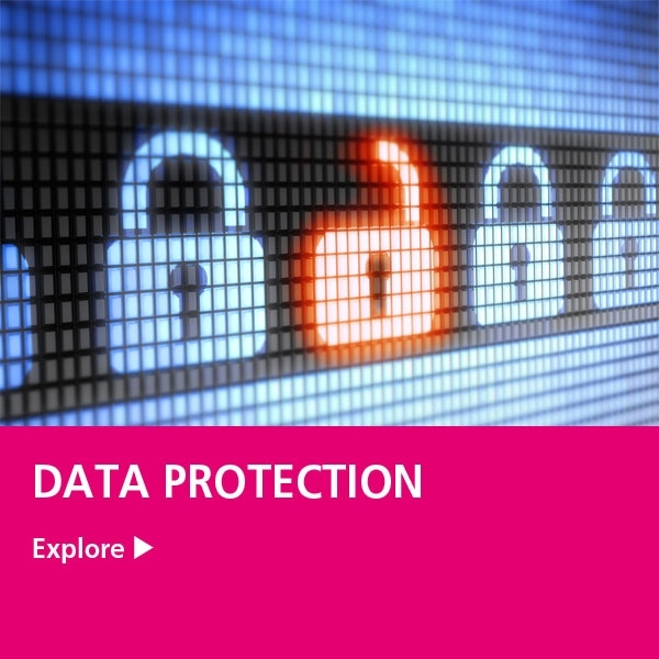 Fintech Data Protection Image
