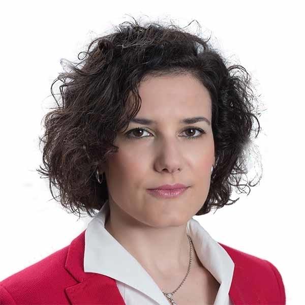Ksenija Ivetić Marlović
