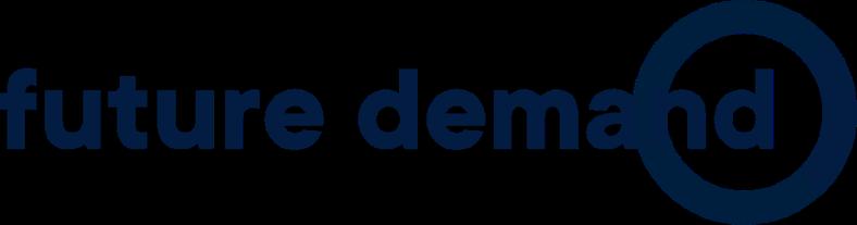 Logo future demand