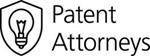 Patent Attorney logo