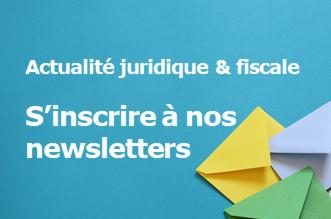 actualité juridique et fiscale newsletter 330x220