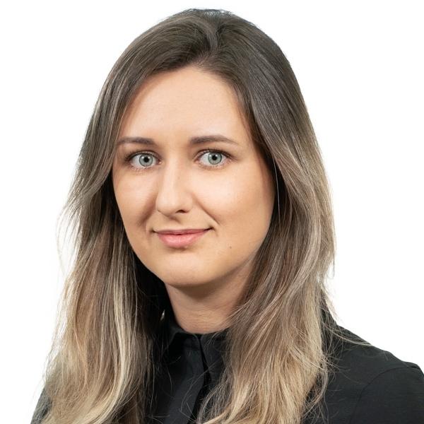 Aleksandra Rowe