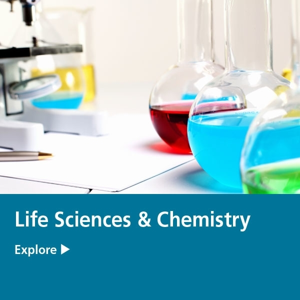 IP TIle - Life Sciences