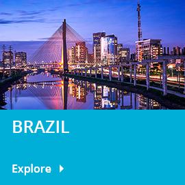 Data Law Navigator - Brazil