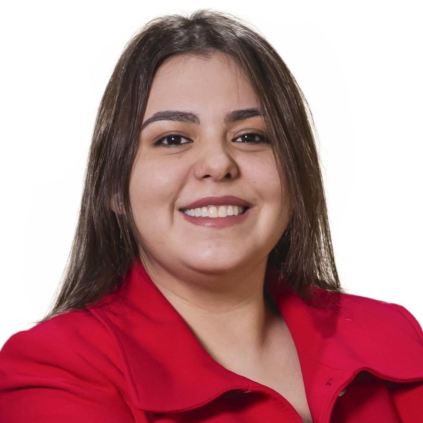 Sandra Mora