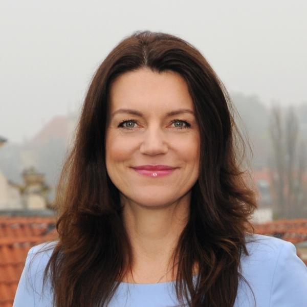 Andrea Ferancova Bartonova