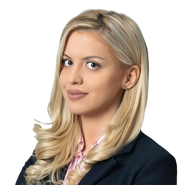 Teodora Vujošević, CMS Belgrade