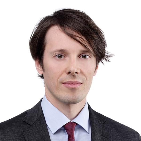 Alexander Rakosi