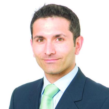 Omar Qureshi