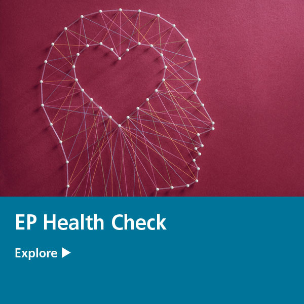 IP Tile - EP health check