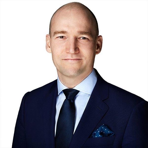 Jochen Lux