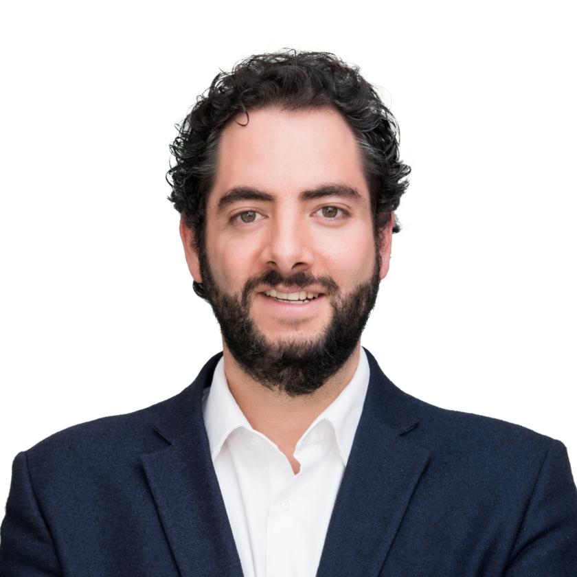 Cesar Armando Lechuga Perezanta