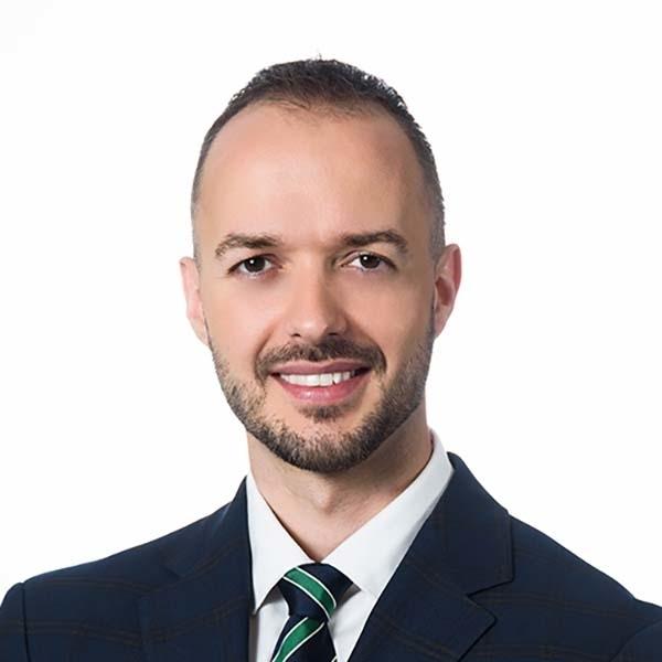 Ivan Gazdic