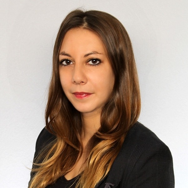Myriam Issad