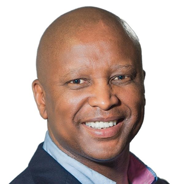 Bernard Mofokeng | Co-Head of Tax | South Africa