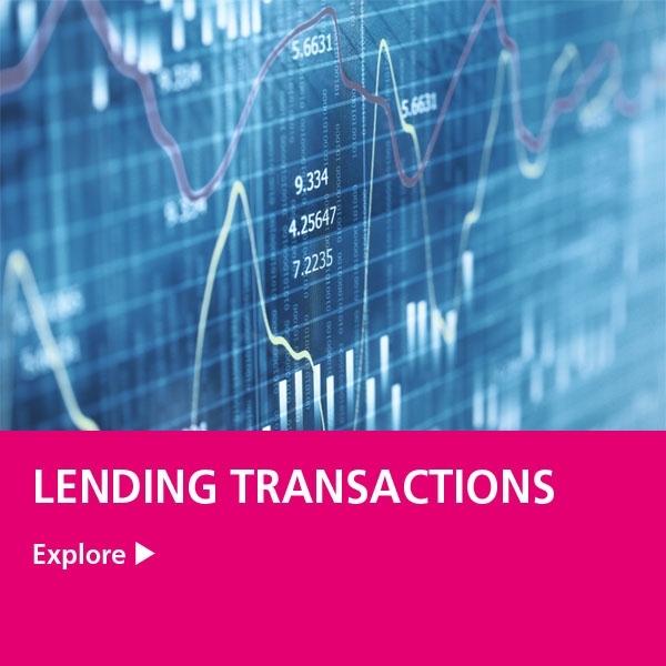 Fintech Lending Transactions Image