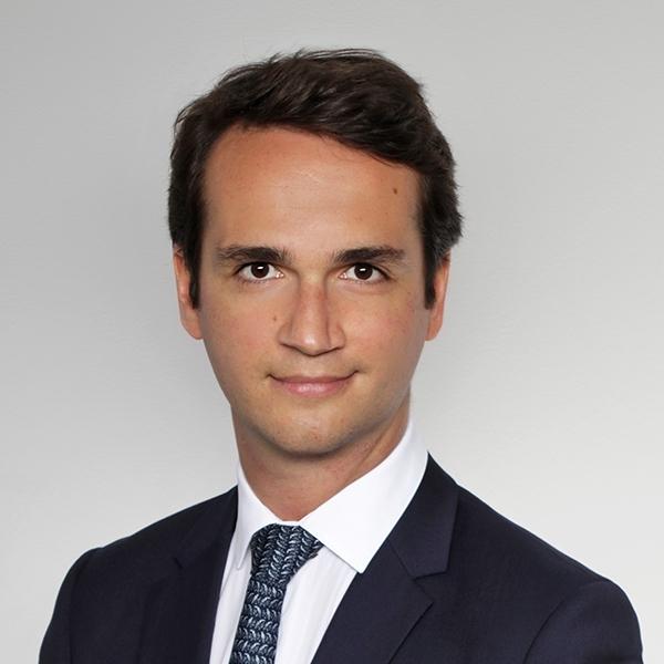 Gregoire Marin