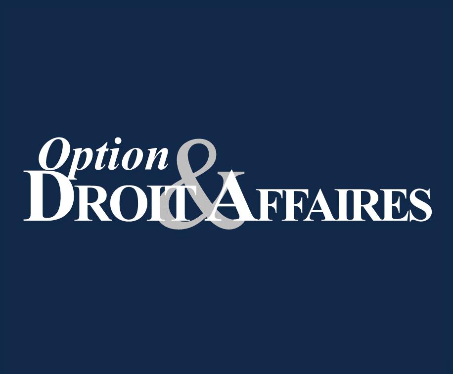 option droit & affaires logo