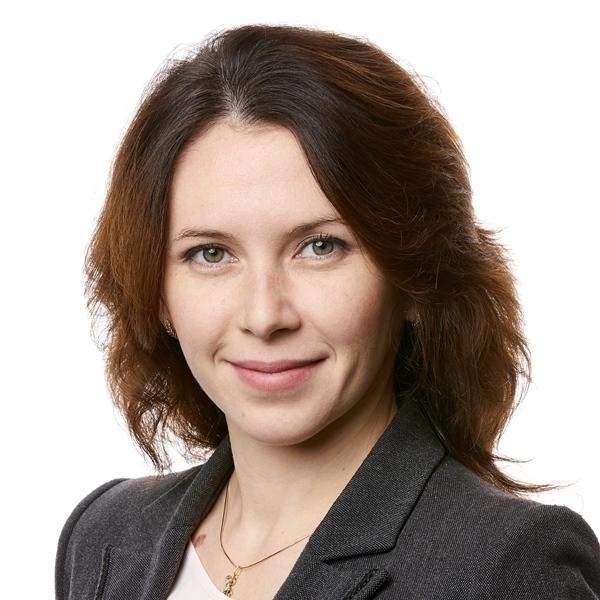Irina Skvortsova