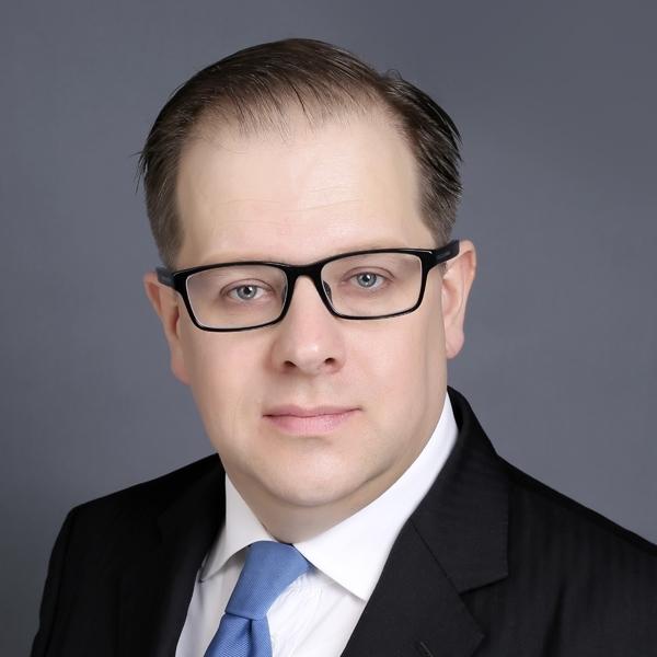 Philipp Senff