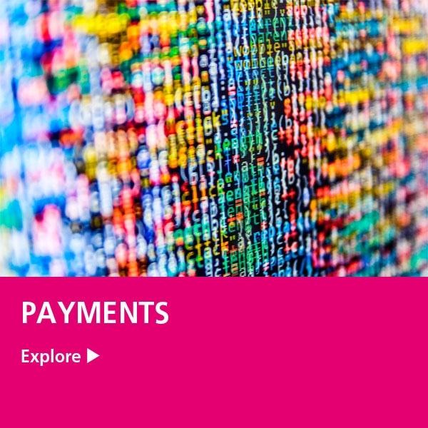 Fintech Payments Image