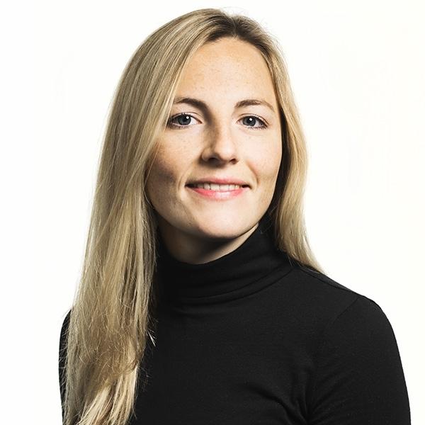 Sofie Kusters