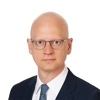 Dr. Ulrich Becker